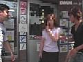 アクションビデオgreat!sample3