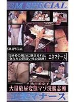 SM SPECIAL 3 エネマナース ダウンロード