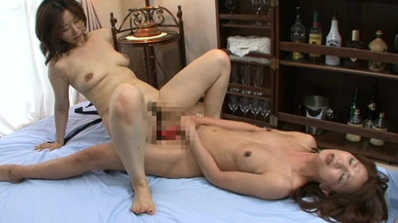 官能レズドラマ4時間!4話! 秘めた性癖を持つレズビアンな熟女たち 画像13