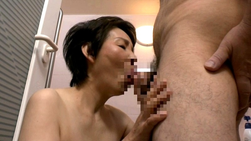熟年夫婦のセックスライフ 〜六十路夫婦が楽しむテクニック〜[88uk00054][UK-054] 14