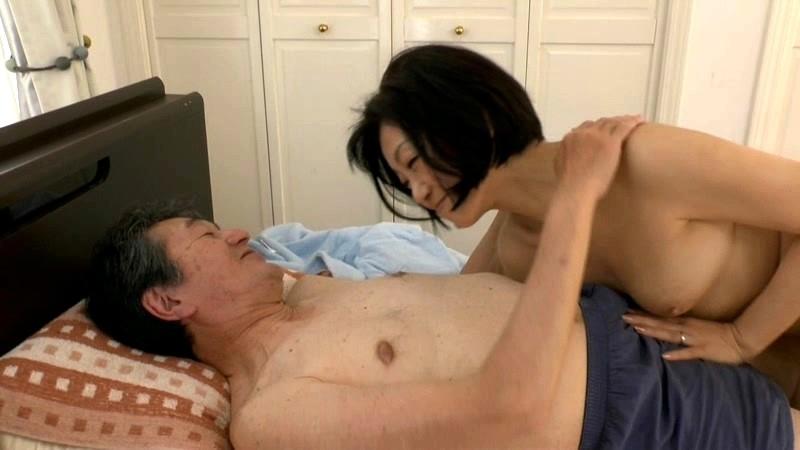 熟年夫婦のセックスライフ 〜六十路夫婦が楽しむテクニック〜[88uk00054][UK-054] 6