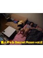 素人ギャル Secret Room vol.2 ダウンロード
