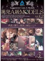 挑発A級MODELS vol.2 ダウンロード