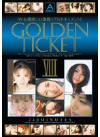 GOLDEN TICKET 8