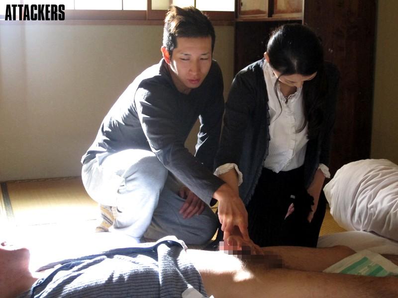 【辱め】 罪深き秘蜜の関係 竹内紗里奈 キャプチャー画像 3枚目