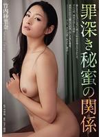 罪深き秘蜜の関係 竹内紗里奈 ダウンロード
