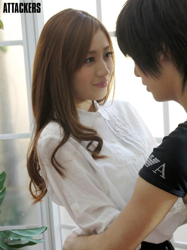 【人妻】 あなた、許して…。 愛の再燃 前田かおり キャプチャー画像 6枚目