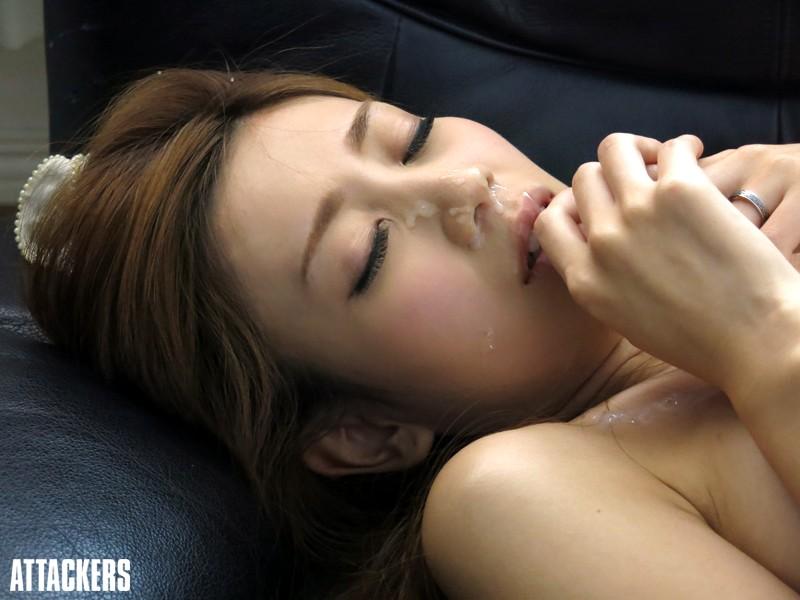 【人妻】 あなた、許して…。 愛の再燃 前田かおり キャプチャー画像 8枚目