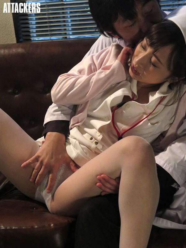 貞淑ナースの淫乱開発カルテ きみと歩実