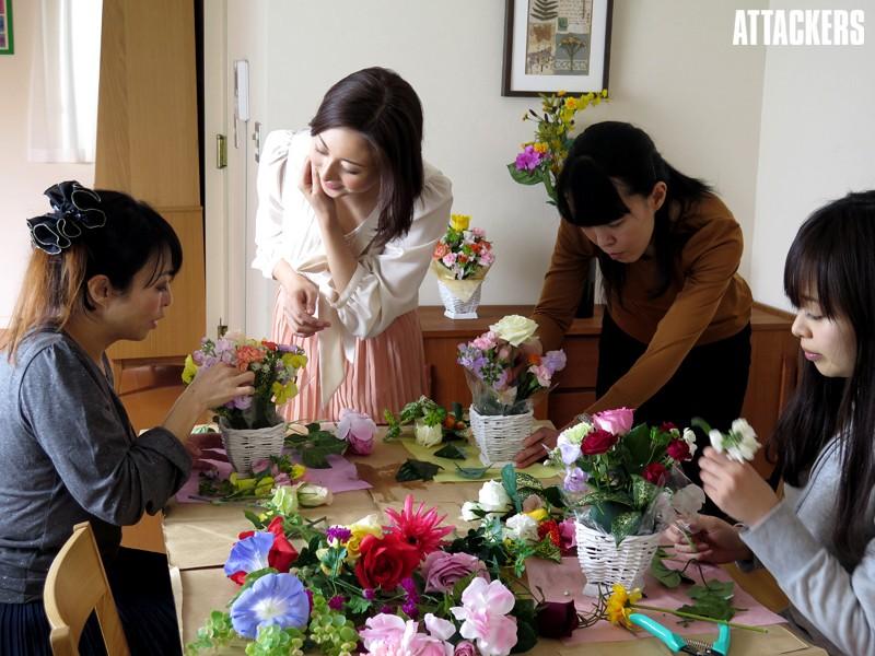 夫の目の前で犯●れて―訪問強●魔10 松下紗栄子サンプルF1