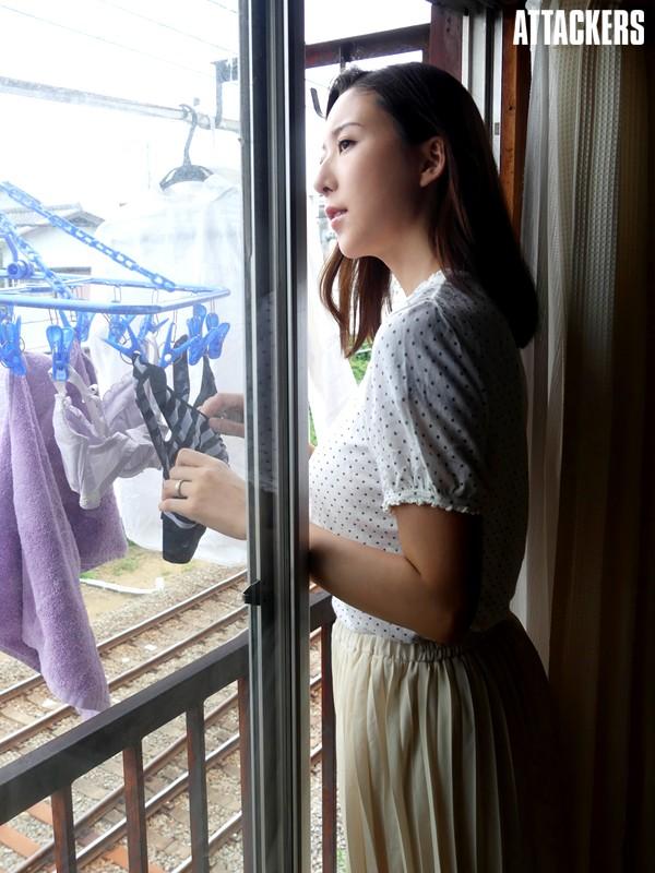 未亡人アパート 今宵かぎりは… 松下紗栄子
