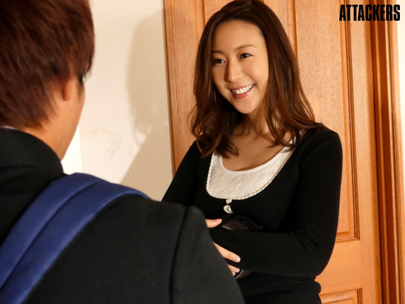 禁じられた背徳姦3 若過ぎた義理の母 松下紗栄子 キャプチャー画像 1枚目