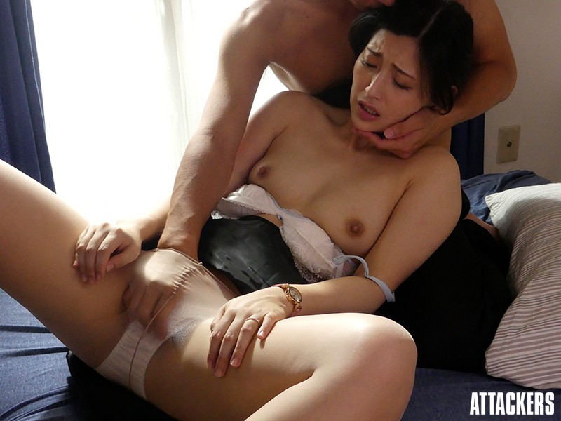 ADN-193 Studio Attackers - Darling, Forgive Me... A Woman's Instinct. Toko Namiki - big image 1