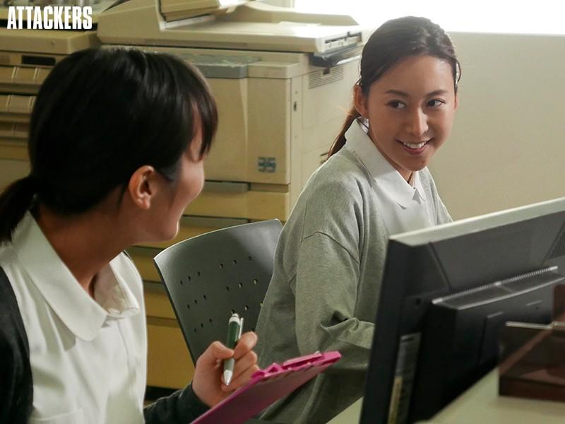 不純な白衣 人妻看護師・美香のあやまち 松下紗栄子 1枚目