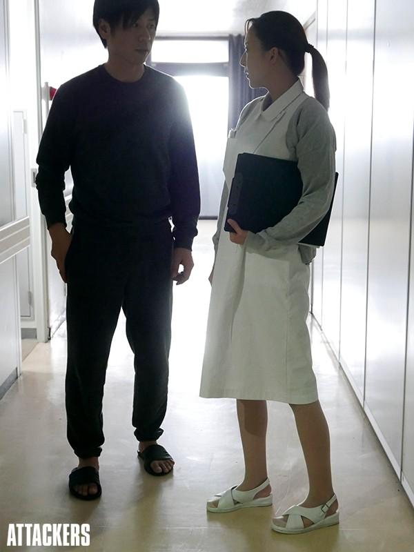不純な白衣 人妻看護師・美香のあやまち 松下紗栄子 2枚目