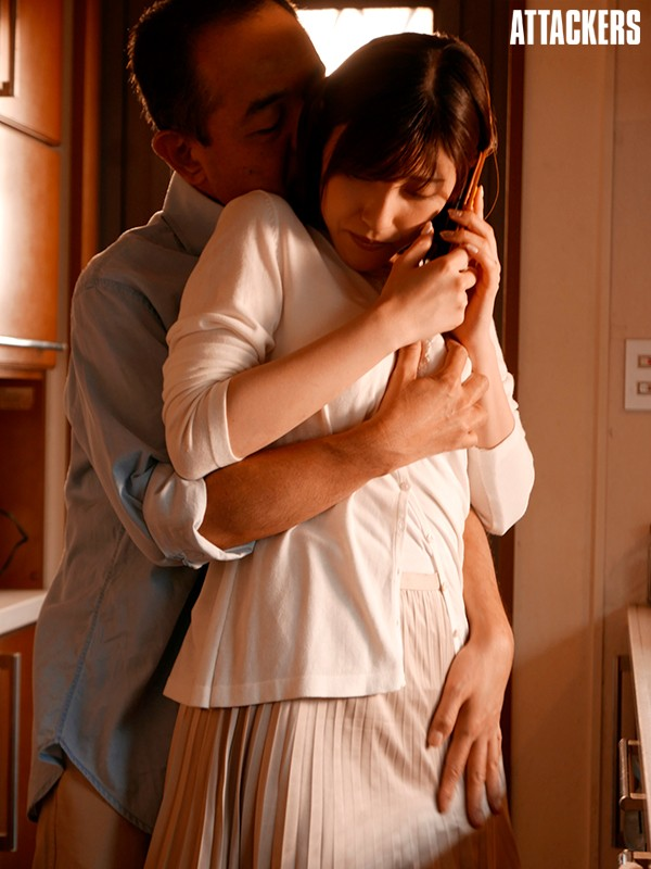 ADN-222 Studio Attackers - Dear, Please Forgive Me... An Immoral Love Affair Kana Morisawa