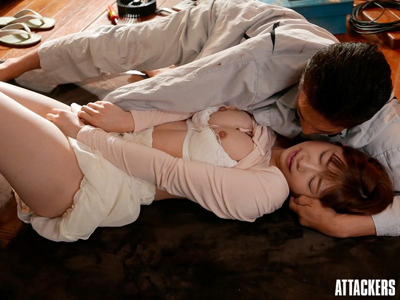妻を寝取られ鬱勃起 大浦真奈美 の画像12