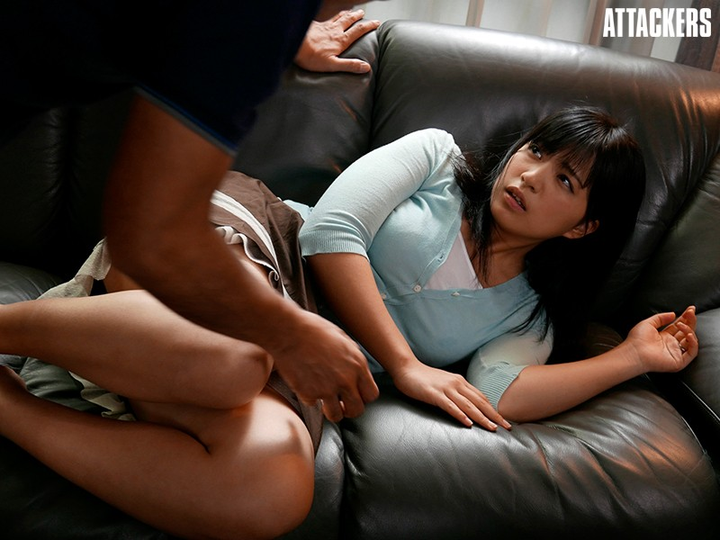 ADN-233 Studio Attackers - My Wife Gets Fucked By My Dad Every Night - A Forbidden Relationship With Her Father-In-Law - Akari Neo
