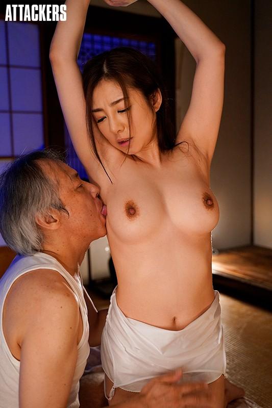 舐め犯し 義父の欲望6 初音みのり 画像10