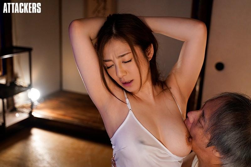 舐め犯し 義父の欲望6 初音みのり 画像9