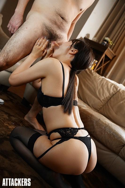 女好きの親父は僕の妻をいやらしい目で見ていたんです…。 竹内夏希 キャプチャー画像 3枚目
