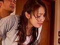 夫の目の前で犯●れて― 君と一緒になる 小早川怜子