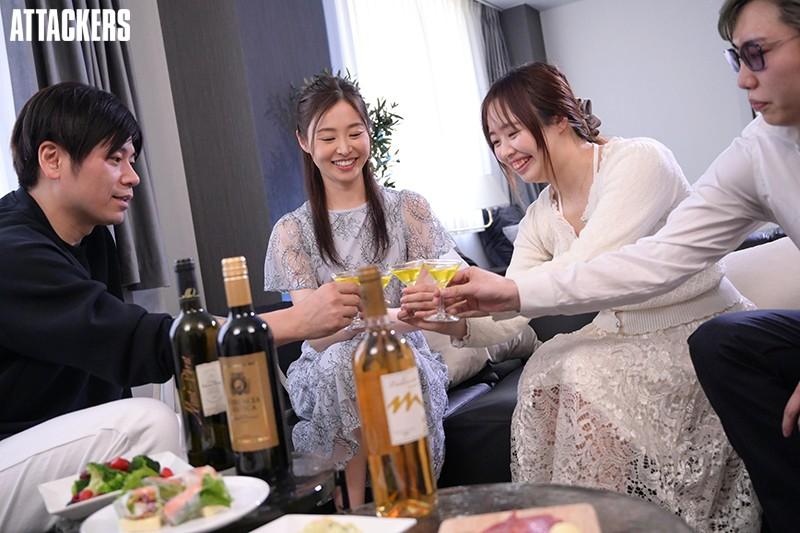 結婚記念日に浮気した人妻。 夏目彩春 キャプチャー画像 12枚目