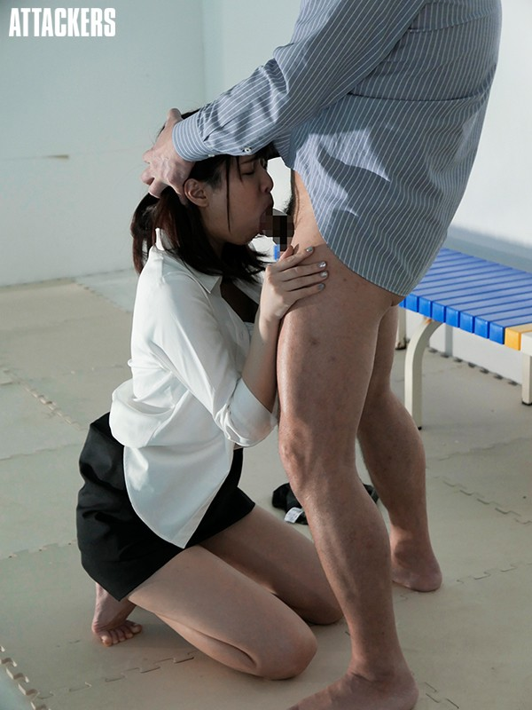 教育実習の為、母校に戻ってきた教え子と2週間中出しセックスし続けた変態教師。 二宮ひかり 画像8