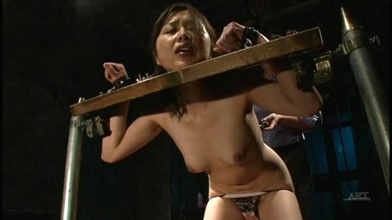 【#壬生アンナ】SM獄窓 Vol.17 壬生アンナ[advo00050][ADVO-050] 10