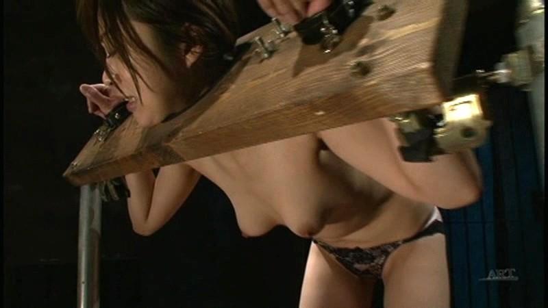 【#壬生アンナ】SM獄窓 Vol.17 壬生アンナ[advo00050][ADVO-050] 6