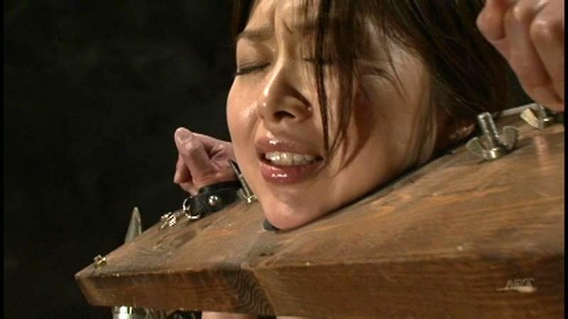 【#壬生アンナ】SM獄窓 Vol.17 壬生アンナ[advo00050][ADVO-050] 8
