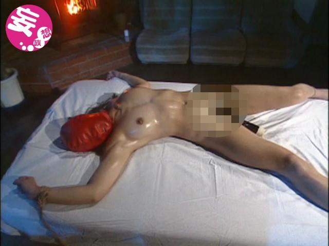 真夜中の隷嬢 白川麻耶 キャプチャー画像 2枚目