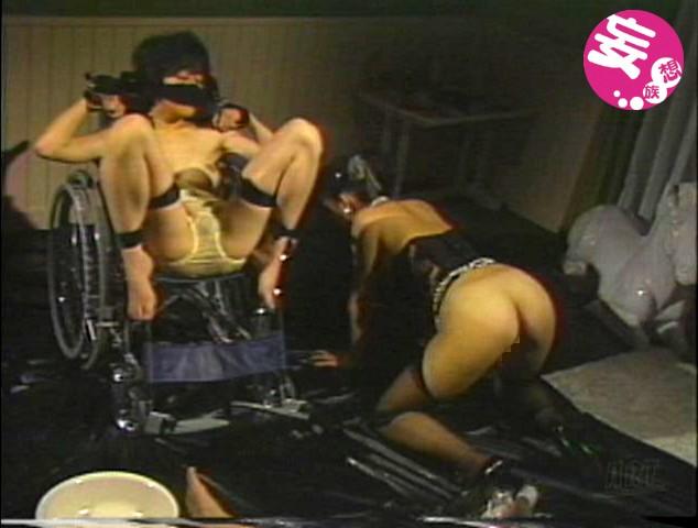 悦楽の愛奴・3+乱舞III'86浣腸編 6枚目