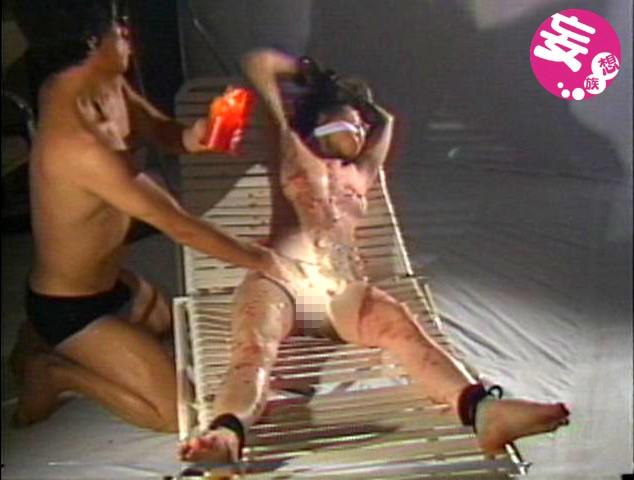 悦楽の愛奴・3+乱舞III'86浣腸編 8枚目