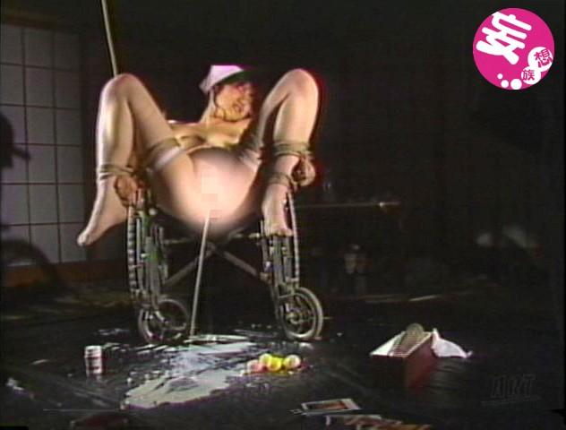悦楽の愛奴・3+乱舞III'86浣腸編 9枚目