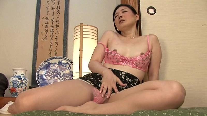 近親相姦 五十路のお母さんに膣中出し 横山紗江子サンプルF1