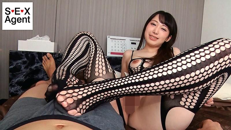 パンティストッキングフェティシズム〜変態的着衣性交〜 弥生みづき19