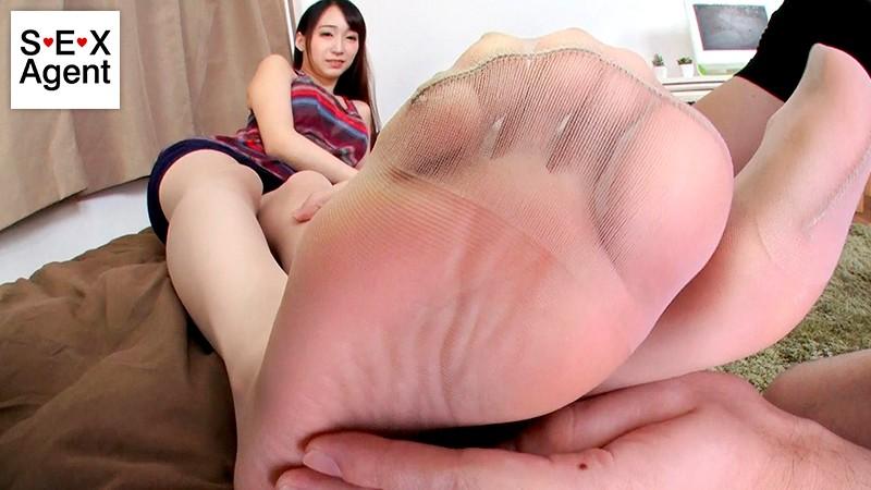 パンティストッキングフェティシズム〜パーフェクトボディで魅せる悩殺着衣性交〜 蓮実クレア12