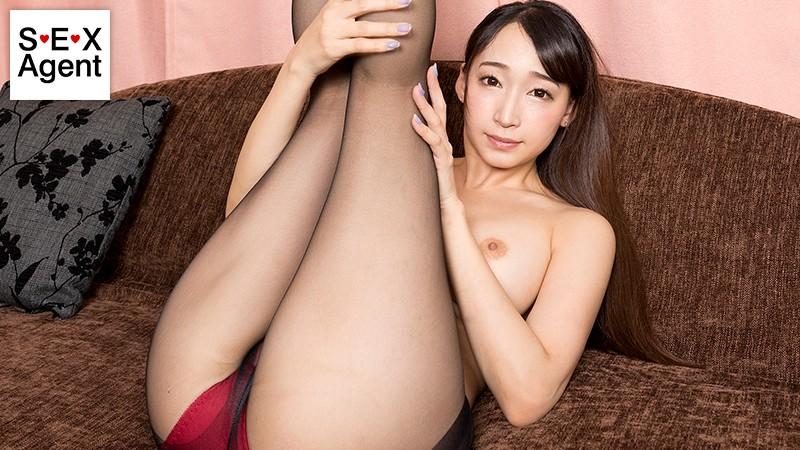 パンティストッキングフェティシズム〜パーフェクトボディで魅せる悩殺着衣性交〜 蓮実クレア 2枚目