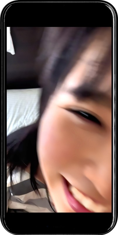 【スマホ推奨】『彼女が3日間家族旅行で家を空けるというので、彼女の友達と3日間ハメまくった記録(仮) 枢木あおい』より 1日目のスマホハメ撮り動画FULL 画像3