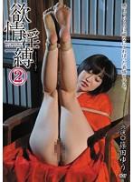 欲情淫縛 2 篠田ゆう ダウンロード
