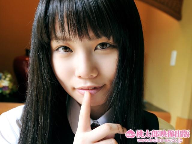 【学生服】 この美少女が凄い!!! 1万人のAVユーザーが選んだヌケる女子校生13人 キャプチャー画像 14枚目
