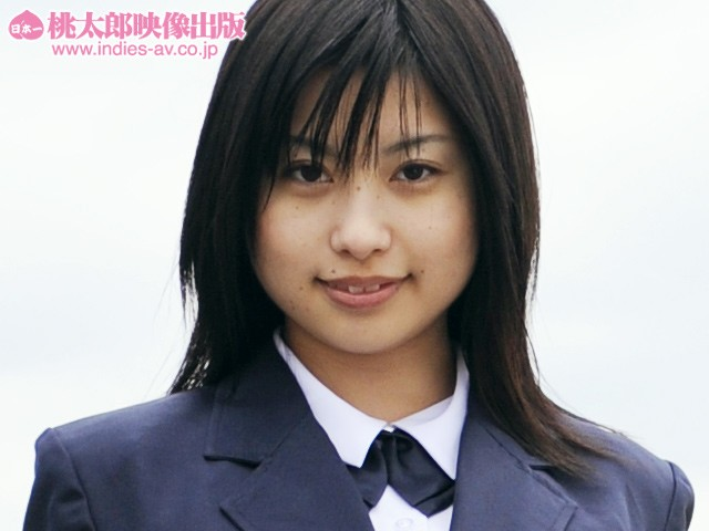 【学生服】 この美少女が凄い!!! 1万人のAVユーザーが選んだヌケる女子校生13人 キャプチャー画像 6枚目