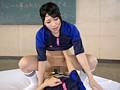 スポーツ少女レズビアン 秋菜はるか 中谷唯のサンプル画像