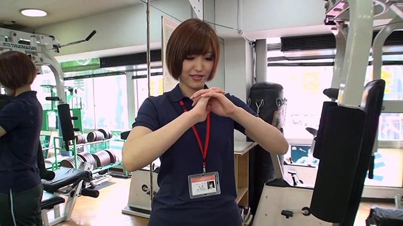 【#水野朝陽】催●隷女 ジムインストラクター A.Mizuno[anx00043][ANX-043] 10