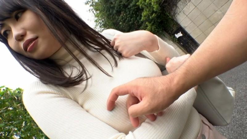 素人妻初撮り!3年間SEXレスだった人妻の超敏感な肉体をチ○ポ漬けにしてイカせまくった件 園川あいら キャプチャー画像 2枚目