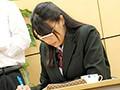 個別指導学習塾 メガネ女子○生拘束固定電...のサンプル画像 5