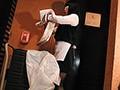 巨乳ホテル清掃員 目隠し拘束固定バイブ放...のサンプル画像 16