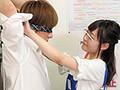 大人しそうな眼鏡美人コンビニ店員は超ドS!?万引きをした男子学生をバックヤードで目隠し拘束!ウブそうな男子学生を性的制裁!自分勝手に弄んで犯しまくる!