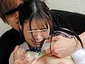 壁ドン押さえつけ対面素股パンツ内大量射精痴●からの精液まみれチ●ポ生挿入中出し痴●2 被害拡大!1人増量!!